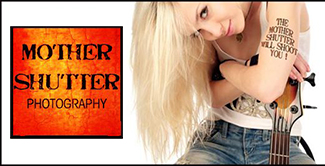 Mother Shutter Photography